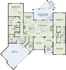 3 bedroom 3 bath house plans european style house plans plan 12 1292