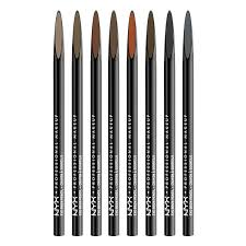 Professional Make Up Precision Brow Pencil Nyx Professional Makeup