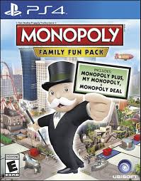 neogaf amazon black friday monopoly family fun pack ot let u0027s roll the dice neogaf