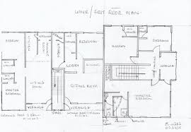 Basic Duplex Floor Plans The Diy Drawing Of My Floor Plan Properties Nigeria