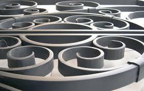 calhoun design and metalworks high end decorative ironwork