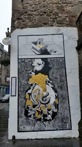 harry potter y edimburgo la calle victoria street callejon mural harry potter edimburgo scott methven