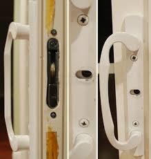 Replacement Patio Door Patio Door Handle Replacement Swisco