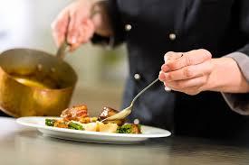restauration cuisine commi de cuisine luxe stock formation h tellerie et restauration