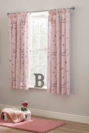 Pink And Grey Curtains Pink Curtains Pink Blinds Next Official Site