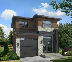 compact two story contemporary house plan 80784pm canadian modern
