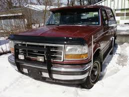 baja bronco 1996 bronco windshield visor 80 96 ford bronco ford bronco zone