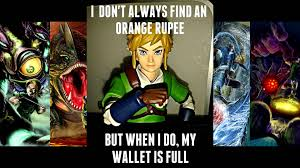 Legend Of Zelda Memes - legend of zelda memes youtube