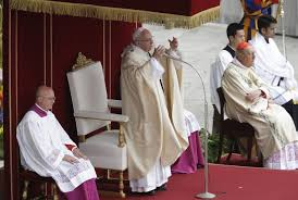 easter occasion speech the resurrection is not a pope francis insists on easter