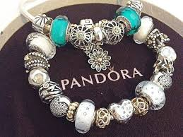 white gold bracelet with charms images 55 best pandora images pandora bracelets pandora jpg