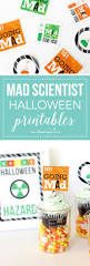 Printables For Halloween Mad Scientist Halloween Party Printables I Heart Nap Time