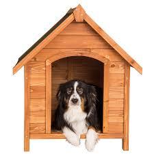 cuccie per cani tutte le offerte cascare a fagiolo cuccia grande xxl per cani in legno impregnato 72x65x83 giardino