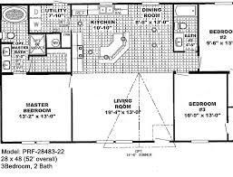 mobile home floor plans florida floor double wide floor plans awesome triple wide floor plans