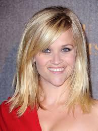 shoulder length hairstyles thick coarse hair easy medium length