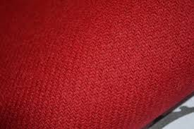harris tweed fabric u0026 labels red 100 wool quilting patchwork