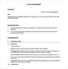 personal guarantee agreement sample sample cv for finance internship