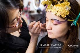 makeup artist course in class hong kong makeup artist