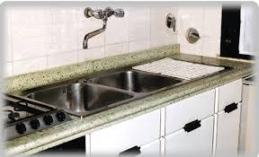 lavelli in graniglia per cucina di giacomo quirino