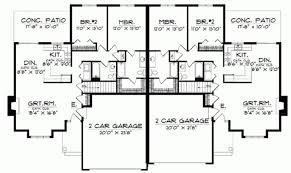 21 best five bedroom ranch house plans house plans 29523