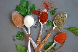 the seasonings from the daily meal s fast food thanksgiving slideshow