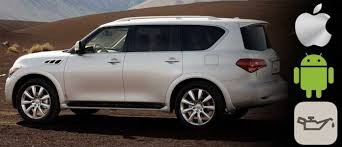 How To Reset Maintenance Light Reset Maintenance Oil And Filter Message On Infiniti Qx56