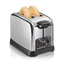 Cleveland Browns Toaster Classic Chrome 2 Slice Toaster 7117275 Hsn