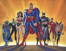 Justice League Three Reasons To Revisit The Justice League Animated Series