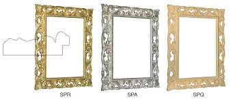 cornici per foto cornici per specchi rinaldin cornici