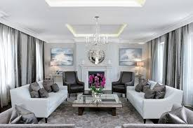 Gray And Beige Living Room by Gray And Navy Living Room Houzz