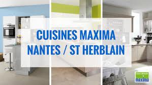 cuisinistes nantes cuisines nantes cuisines herblain maxima herblain