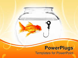 fish powerpoint templates crystalgraphics