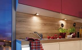 Kitchen Cabinets Light by Inspiring Led Lights Under Kitchen Cabinets Features Brown