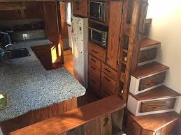 tiny houses on wheels for sale 50 small rvs available now