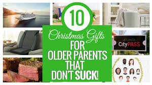 christmas gifts for 10 christmas gifts for parents that don t is