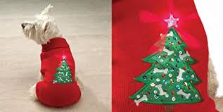 xsmall sweater twinkling merry