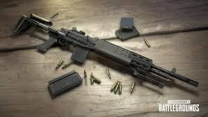 pubg kar98k playerunknown s battlegrounds pubg new weapon mk14 ebr