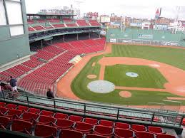 Fenway Park Seating Map Things Do Do With Kids In Boston Year Long Adventure