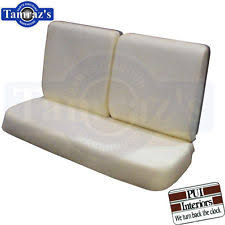Nova Bench Seat For Sale Chevelle Bench Seat Ebay