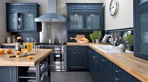 cuisine rustique repeinte en gris cuisine repeinte en bleu chaios com