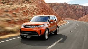 discovery land rover 2017 2017 land rover discovery review u0026 ratings edmunds