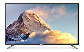 black friday amazon 32 inch tv sharp lc 32cfe5111k 32 inch widescreen 1080p full hd led tv with