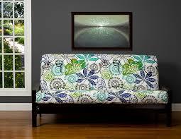 futon green futon mattress stunning full size futon set sis