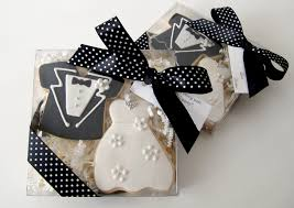 favor cookies grey themed wedding ideas grey wedding favors stay at