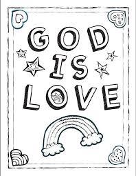 bible coloring sheet eliolera