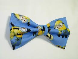 minion ribbon 1 in a minion bow tie despicable me popular minions tossed on
