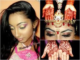 henna makeup navita s mehndi and make up trini weddings and events vendors