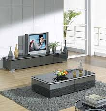 tv tables modern living room awesome matching coffee table and tv stand computer
