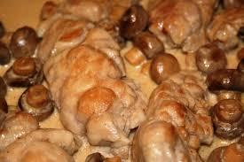 cuisiner noix de veau de veau la meilleure recette