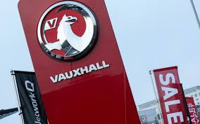 vauxhall logo vauxhall pension black hole could be stumbling block for gm sale
