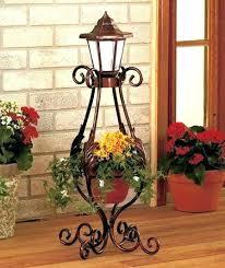 decorative outdoor solar lights outdoor solar lighting ideas midtree co
